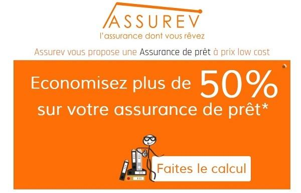 assurance credit immobilier